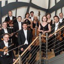 Bild: Sinfoniekonzerte 2016/17 - S�dwestdeutsches Kammerorchester Pforzheim