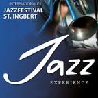 Bild Veranstaltung: 31. Internationales Jazzfestival St. Ingbert
