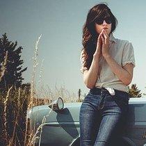 Bild: Kat Frankie & Band -