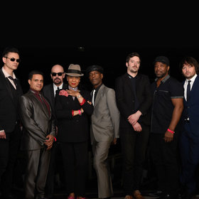 Image: The Selecter