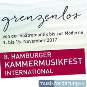 Bild Veranstaltung: Hamburger Kammermusikfest International