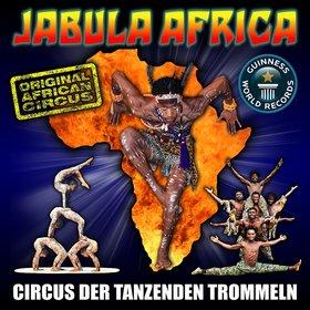 Bild Veranstaltung: JABULA AFRIKA in Düsseldorf