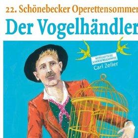 Bild Veranstaltung: Schönebecker Operettensommer 2018