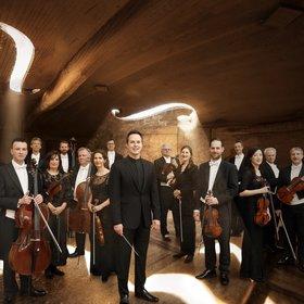 Bild Veranstaltung: Württembergisches Kammerorchester Heilbronn