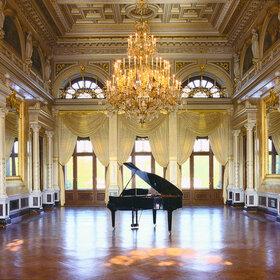 Image: Meisterkonzerte Dresden