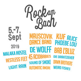 Image Event: Rock am Bach