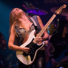 Bild Veranstaltung: The Iron Maidens