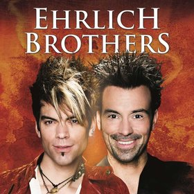 Image Event: Ehrlich Brothers