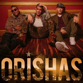 Bild Veranstaltung: Orishas