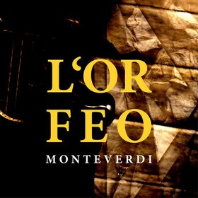 Bild Veranstaltung: Claudio Monteverdi: L´Orfeo