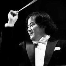 Bild Veranstaltung: Shanghai Philharmonic Orchestra