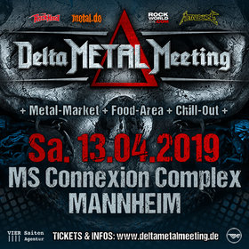 Bild: Delta METAL Meeting