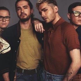 Image Event: Tokio Hotel