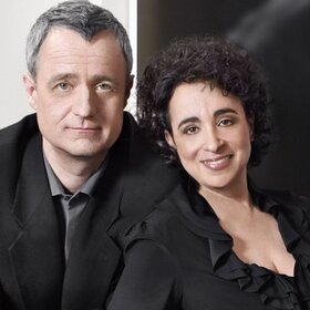Image Event: Klavierduo Tal & Groethuysen