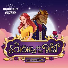 Image Event: Die Schöne und das Biest - das Musical
