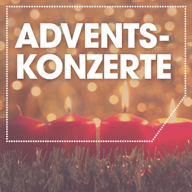 Image: Adventskonzerte