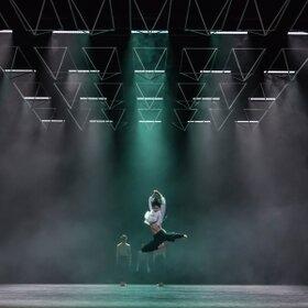 Image: Schrittmacher Dance Festival