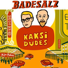 Image: Badesalz