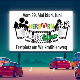Image Event: Autokino Herborn