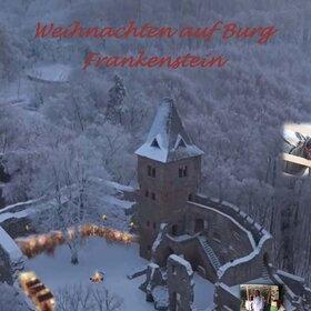 Image Event: Winterzauber auf der Burg Frankenstein