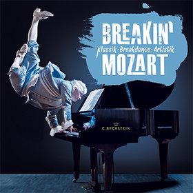 Bild Veranstaltung: Breakin´ Mozart