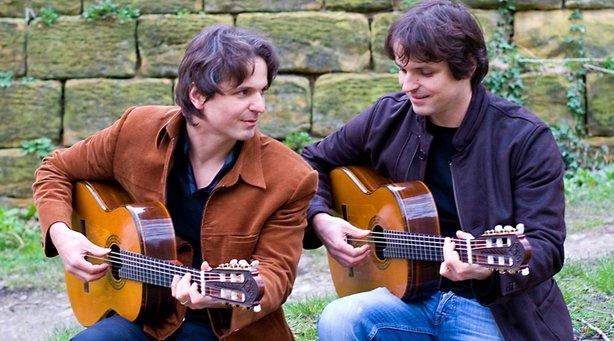 Bild: Katona Twins - From Bach to Beatles