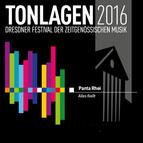 Bild Veranstaltung: TONLAGEN - Dresdner Festival der zeitgen�ssischen Musik