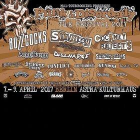Bild Veranstaltung: Punk & Disorderly Festival