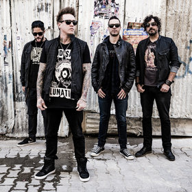Image Event: Papa Roach
