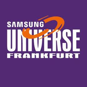 Bild Veranstaltung: Samsung Frankfurt Universe