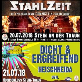 Bild Veranstaltung: Steiner Burgfestival