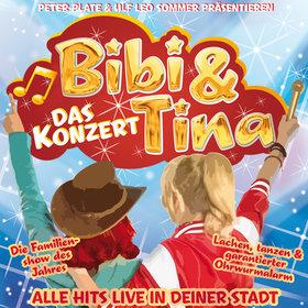 Bild Veranstaltung: Bibi & Tina - Das Konzert