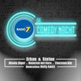 Image: Die Radio 7 Comedy Nacht