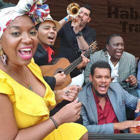 Image Event: Habana Tradicional