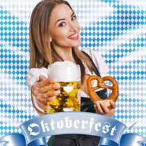 Bild Veranstaltung Oktoberfeste in ganz Deutschland