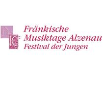 Bild: Fränkische Musiktage Alzenau