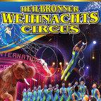 Bild: Heilbronner Weihnachtscircus