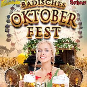 Image: Badisches Oktoberfest 2015
