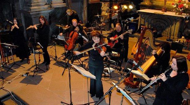 Bild: Instrumental Auf den Spuren der Beatles