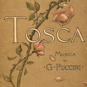 Bild: TOSCA von Giacomo Puccini