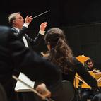 Bild: 6 Abonnementkonzerte - Detmolder Kammerorchester