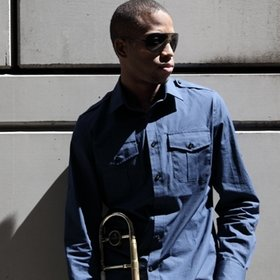 Bild: Trombone Shorty & Orleans Avenue