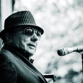 Image: Sir Van Morrison