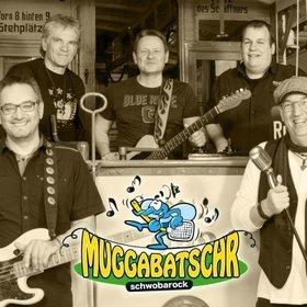 Bild Veranstaltung: Muggabatschr – Schwobarock isch back!