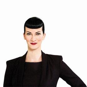 Image Event: Profiler Suzanne Grieger-Langer