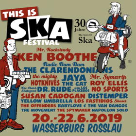 Image Event: This Is Ska Festival
