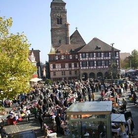 Image Event: Schwabach trempelt