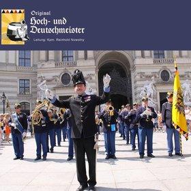 Image Event: Original Hoch- und Deutschmeister aus Wien