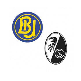 Bild: HSV Barmbek-Uhlenhorst vs. SC Freiburg - DFB Pokal