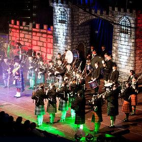 Bild Veranstaltung: Schottische Musikparade